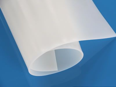 This is one silicone pad rolled into the shape of a volume.